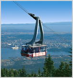 NORTH VANCOUVER TOUR - 6 HOURS