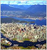 VANCOUVER CITY TOUR - 4 HOURS