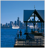 VANCOUVER CITY PACKAGE 2 DAYS/ 1 NIGHT