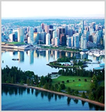 VANCOUVER + VICTORIA PACKAGE 5 DAYS / 3 NIGHTS