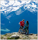 VANCOUVER + VICTORIA + WHISTLER PACKAGE 4 DAYS / 3 NIGHTS